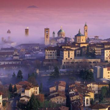 Discover the interesting wine regions around Bergamo